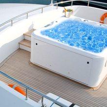 Mr Mouse Yacht