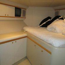 Sea Journey Yacht