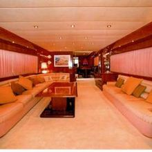 Sea Lady Yacht