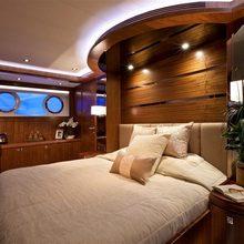 Happy Now Yacht