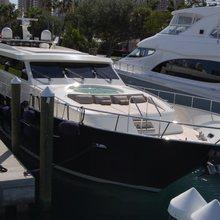 Paradise Yacht