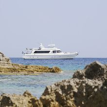 Caribbean Tigress Yacht