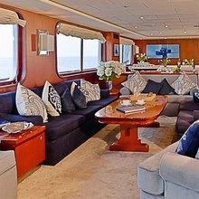 Ligaya Yacht Salon