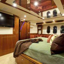 Bella Sogno Yacht