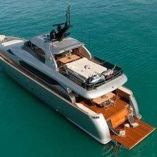 Meri VI Yacht