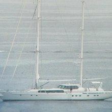 Tristan Yacht