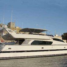 Under The Sun Yacht