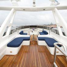 United Spirit Yacht