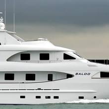 Baloo Yacht