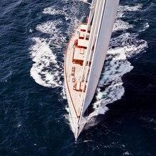 Kamaxitha Yacht