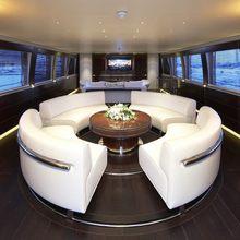 Cyrus One Yacht