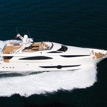 A.Mey Yacht