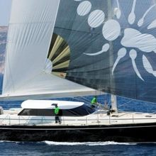 La Joie De Mar Yacht