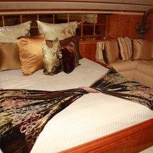 Lady Arlington Yacht