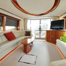 Fourteen Yacht