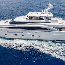 Neverland Yacht