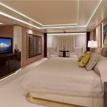 Natalina A Yacht Master Suite