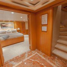 Chanson Yacht