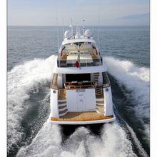 Cudu Yacht