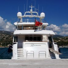 Delight Yacht