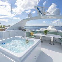 Hog Heaven Yacht