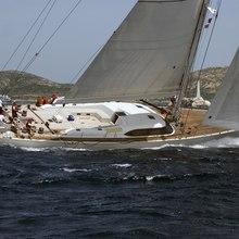 Padma II Yacht