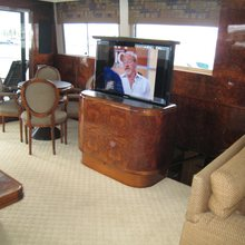 Le Canard Yacht