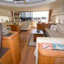 Va Va Vroom Yacht