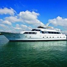 L'Elegance Yacht