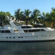 Independence Yacht