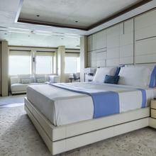 Zazou Yacht