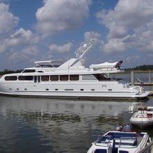 Carla Elena III Yacht