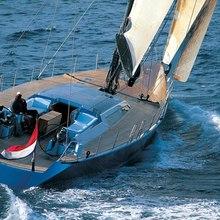 Princess D Yacht
