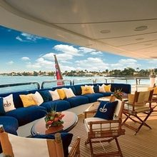 Bravelove One Yacht