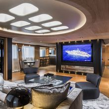 Suerte Yacht Skylounge
