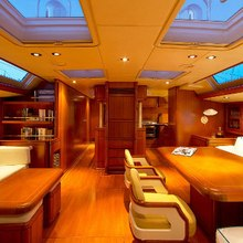 Metolius Yacht