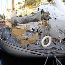 Cambria Yacht