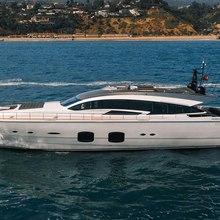 Naav Yacht