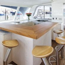 Tigerlily Too Yacht