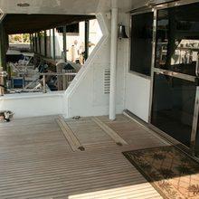 Sea Jordan Yacht