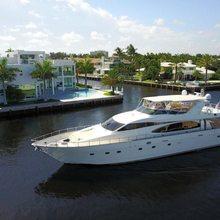 Day Dreamin' Yacht