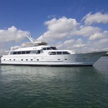 L'Esterel Yacht