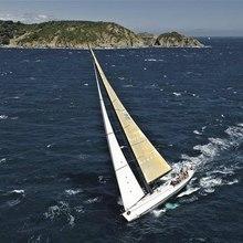 Sagamore Yacht