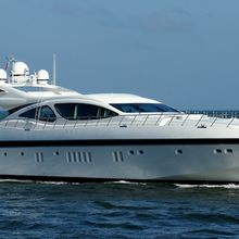 You & G Yacht
