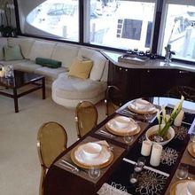 L'Eau Profile Yacht