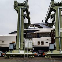 Nance Yacht