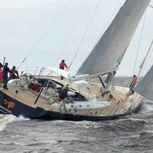 Hoppetosse Yacht