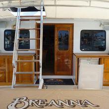 Breanna Yacht