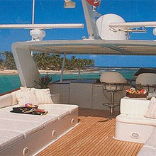 Pure Knightlife Yacht