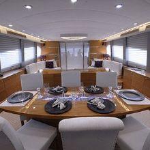 Leomar 95 Yacht